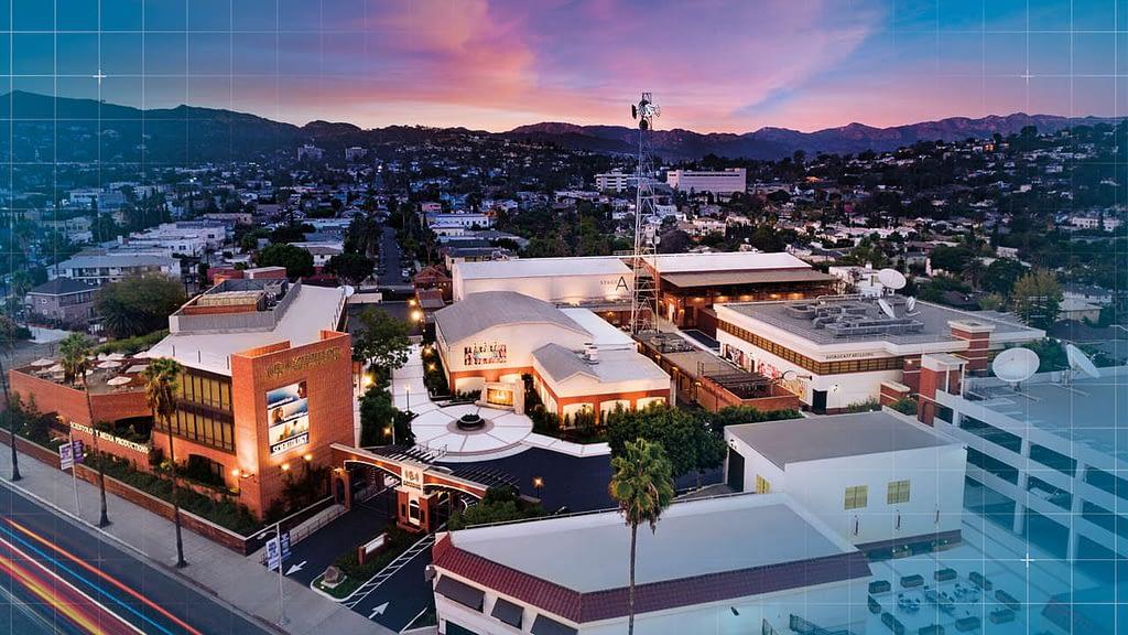 Студии Scientology Media Productions