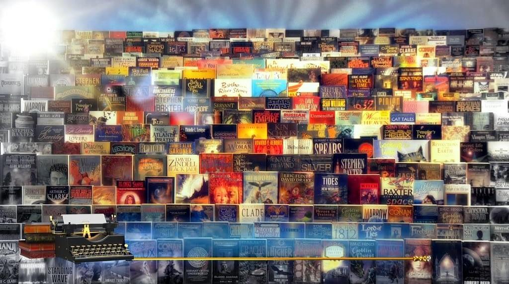 Творчество Л.РонаХаббарда: взгляд сквозь года