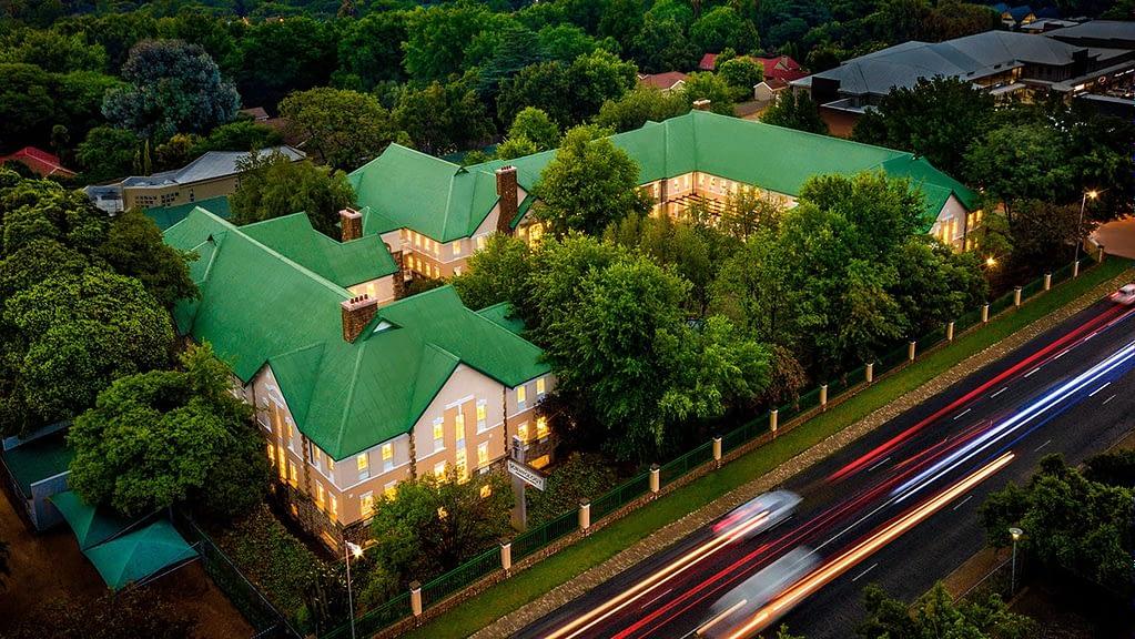 Церковь Саентологии Северного Йоханнесбурга