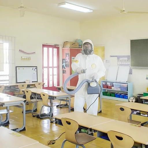 Как волонтёры помогли правительству ЮАР