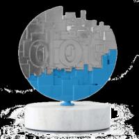 Платиновая награда dotCOMM