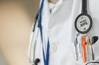 Как Саентология помогает семье врачей