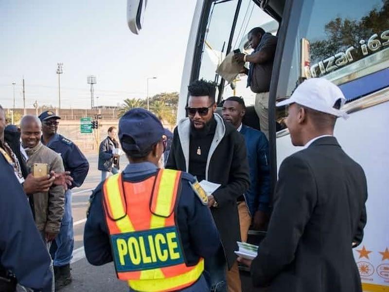«Колумбийское чудо» продолжается в ЮАР, снижая уровень преступности
