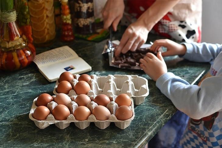 Детский вклад в семью, <br>или Как играть по правилам