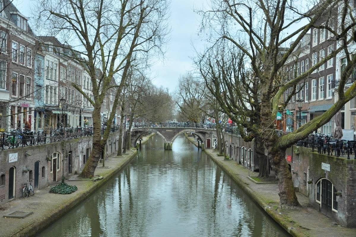 Саентология в Нидерландах. Новая церковь Саентологии в Амстердаме
