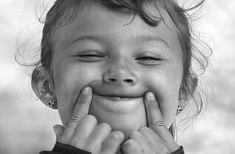 Как создать улыбку?