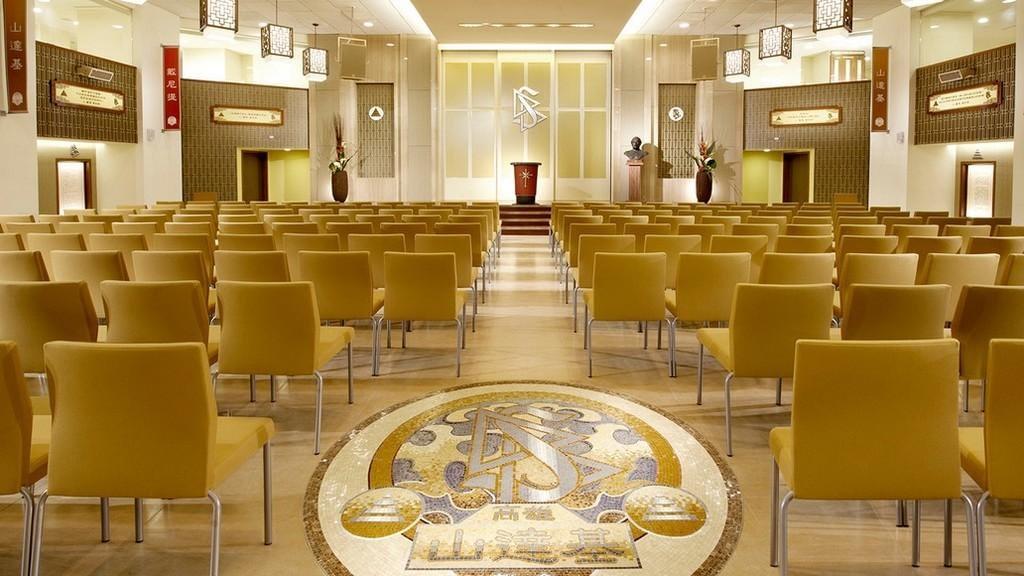 Часовня Саентологической церкви