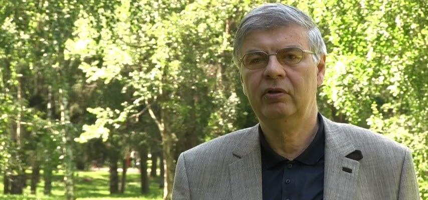 Иваненко Сергей, интервью о саентологии
