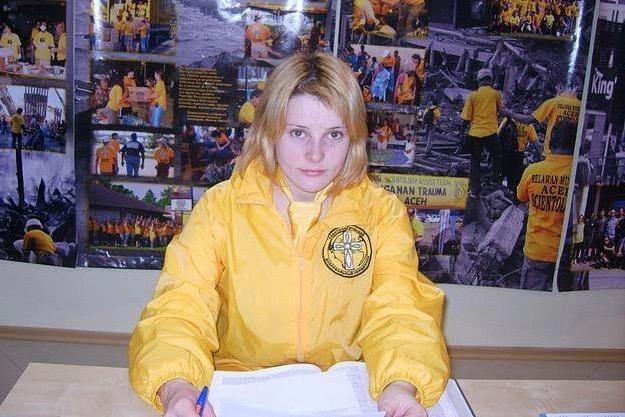 Ксения Курова, 2010 год