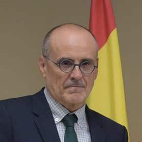 В Испании прокурору вручили награду «Засвободу вероисповедания»