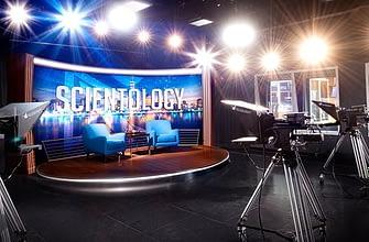 Открыт всемирный Центр саентологических СМИ
