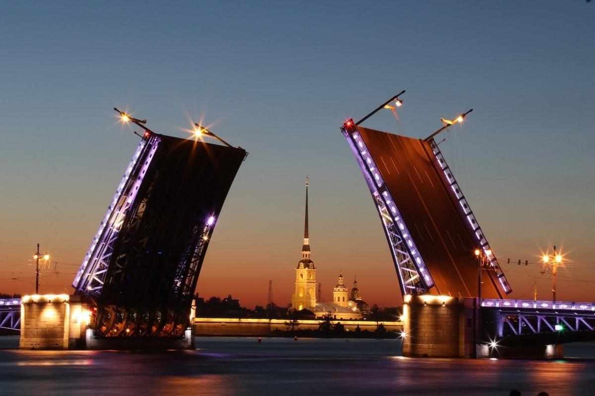 Саентологам Санкт-Петербурга исполнилось 35лет!