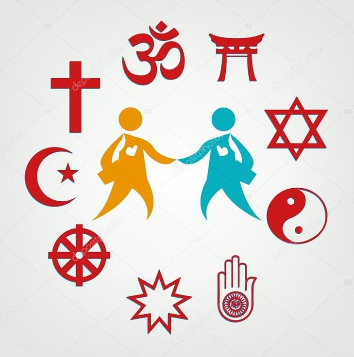 Диалог религий